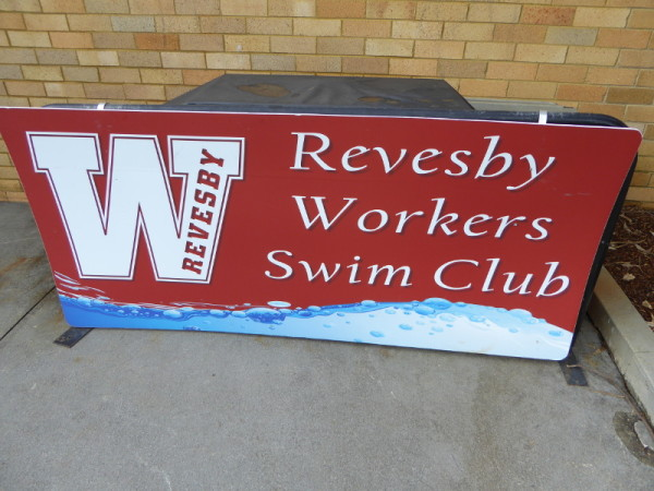 Revesby Workers Swim Club
