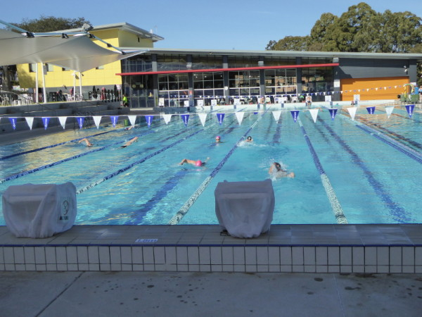 Hornsby Aquatic Centre
