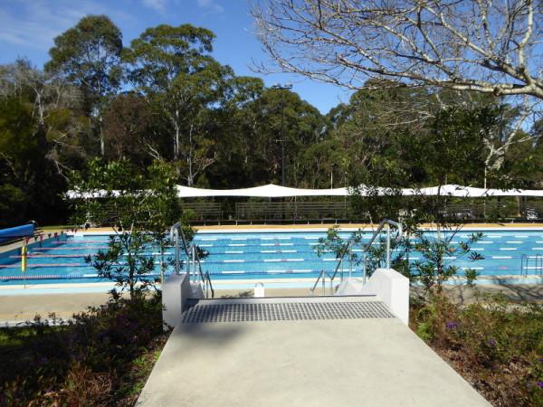 West Pymble Pool