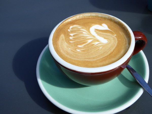 Brick Lane Espresso in West Pymble