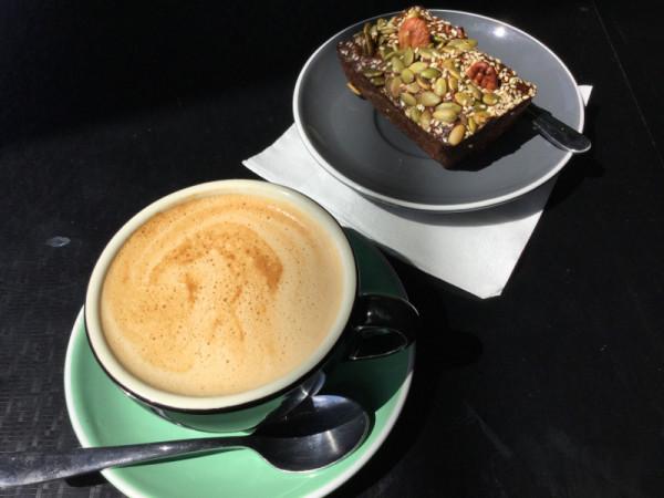 KIzmet Café in Carss Park