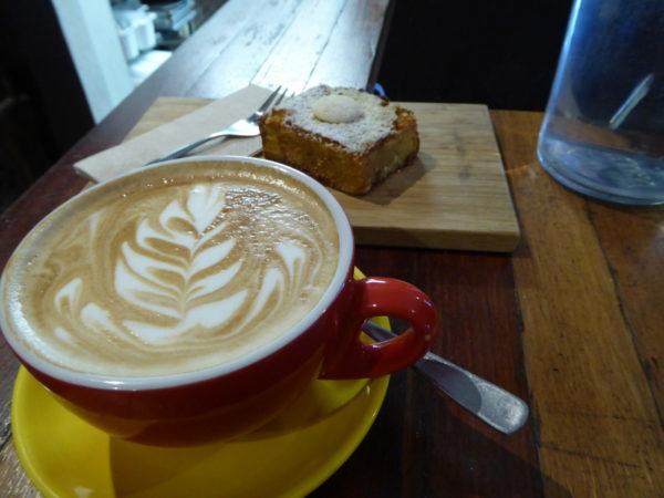Chalk Espresso in Maroubra