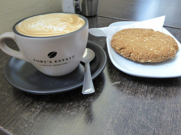 Forty Beans Coffee in Balgowlah