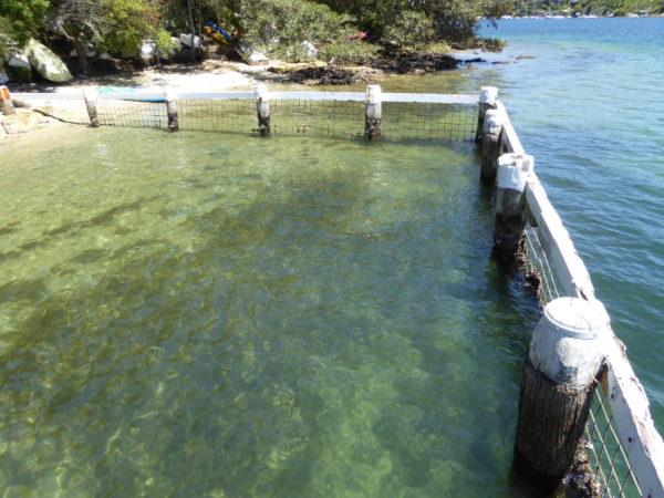 Pickering Point Baths