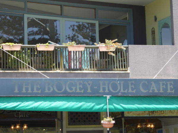 Bronte Bogey Hole Cafe