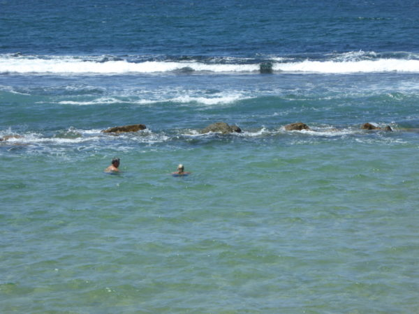 Norah Head Rock Pool