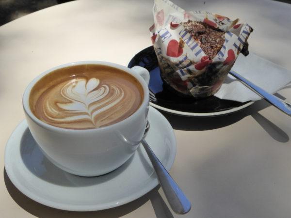 Story Espresso in Lane Cove
