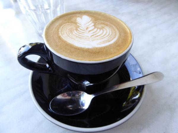 Edmonds & Greer coffee in Oatley