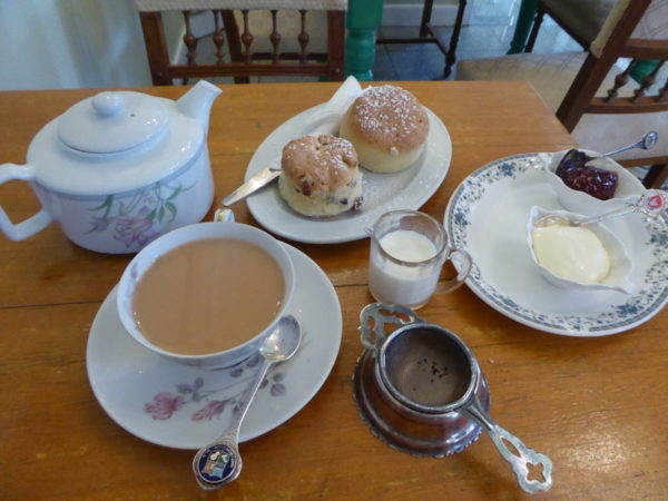 Lambton Park Tea Rooms