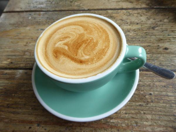 Coffee in Newcastle NSW