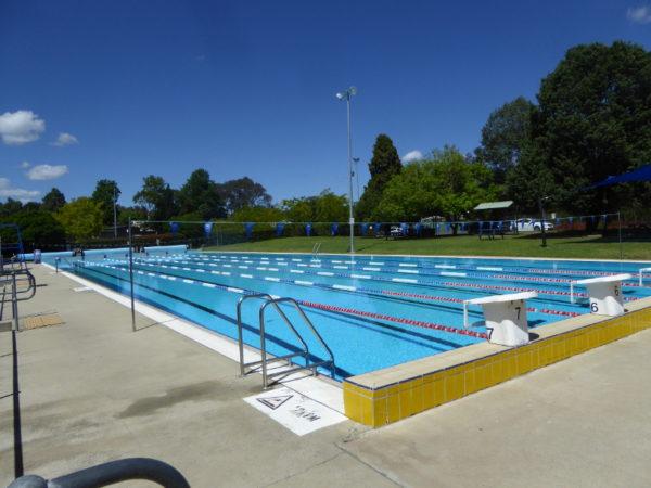 Picton Pool