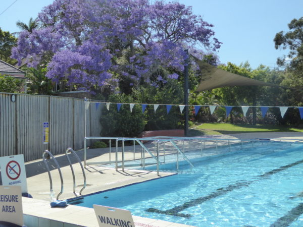 Petersham Pool