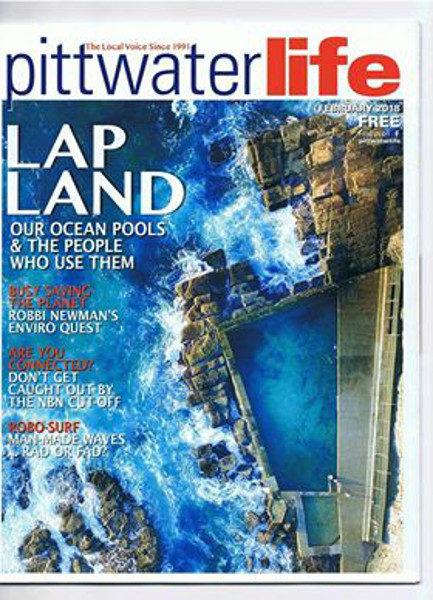 Pittwater Life magazine